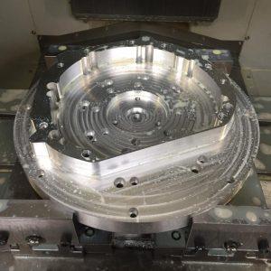 CRD CNC MILLING 1